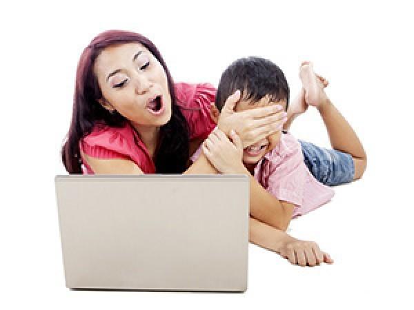 Kontrola rodzicielska w Windows 7