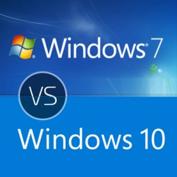 Windows 7 czy Windows 10